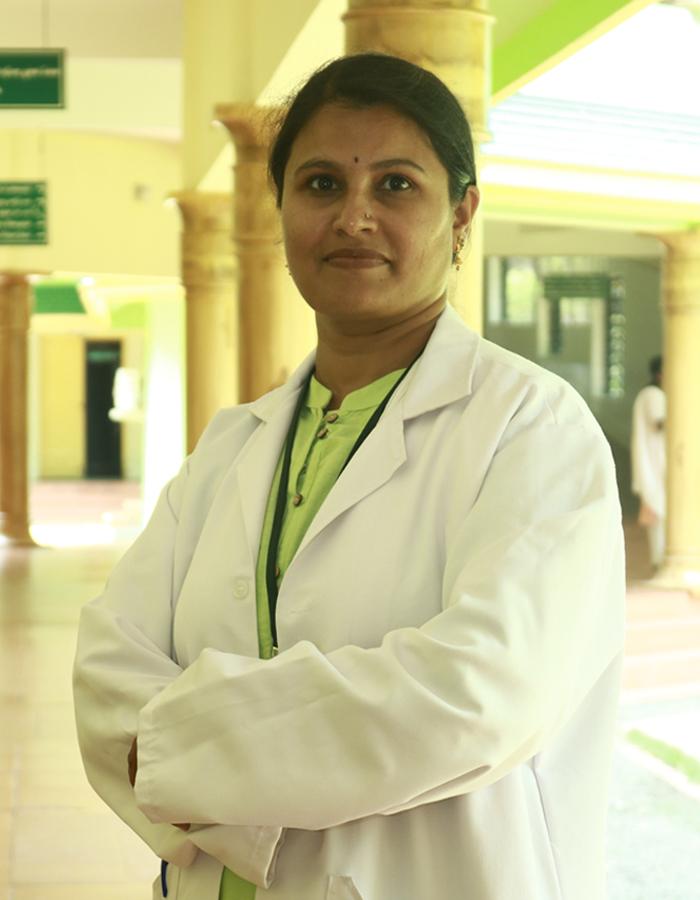 Dr. Asundi Vijayalaxmi