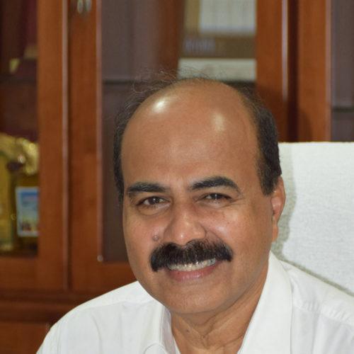 Prof. Dr. Mohanan K