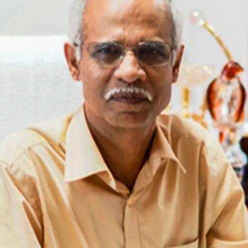 Dr. A. Nalinakshan