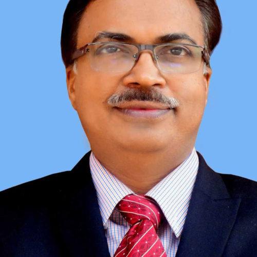 Dr. C P Vijayan