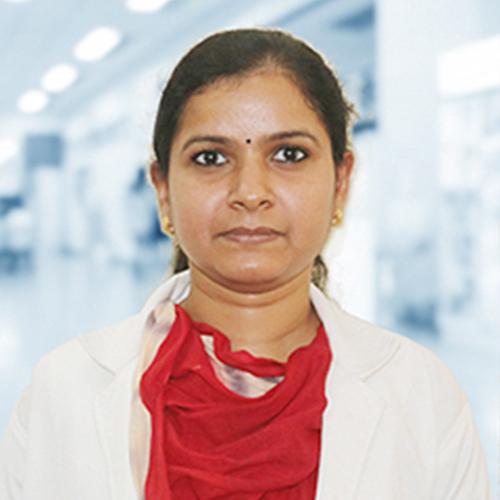 Dr. Dhanya N S