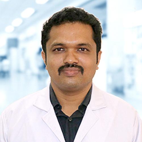 Dr. Honey S R Prasad