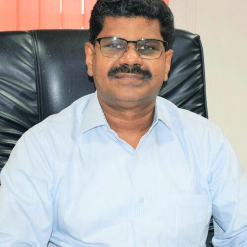 Dr. S. Anilkumar