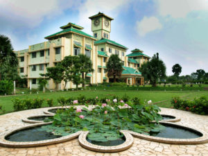 Ahalia Ayurveda Medical College Hospital