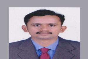 Dr. Sreekanth M K (BAMS)