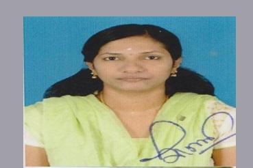 Dr. Jayalakshmi R