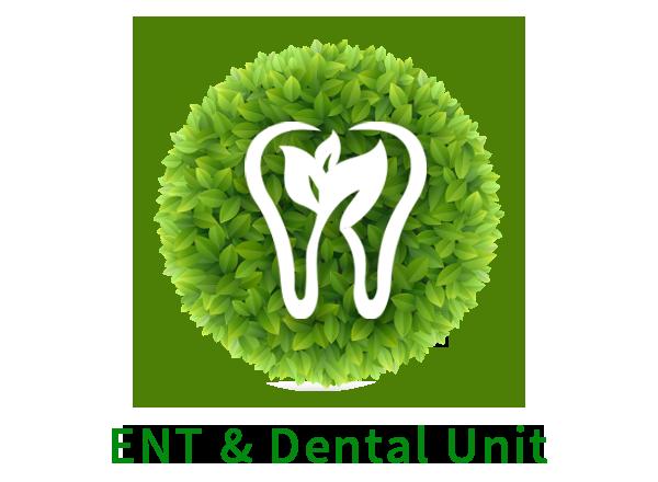 dental unit ahalia ayurveda