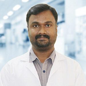 Dr. Anoopkumar C A