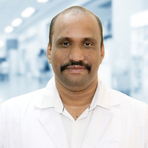 Dr. Sreejith K