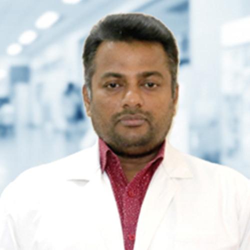 Dr. Kunhahammed C M (BAMS)